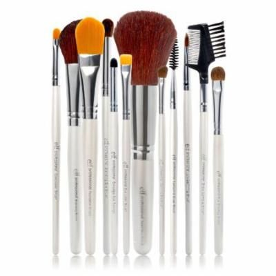 12 Piece Brush Set, 12 of our very best brushes By e.l.f. Cosmetics