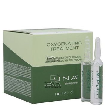 Una Oxygenating Treatment - 12 Vials