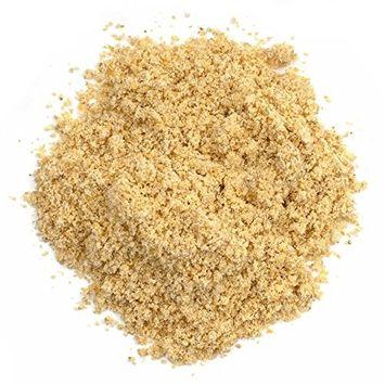 Organic Yellow Mustard Powder, 25 Pound Box