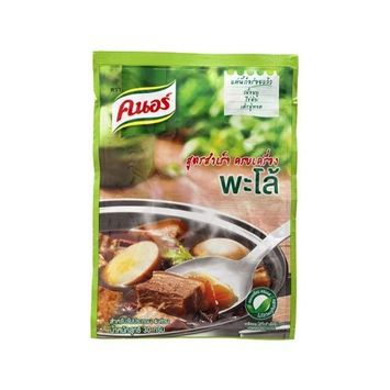 Knorr Complete Receipt Mix Five Spice Stew Seasoning 30g. (Pack of 3)