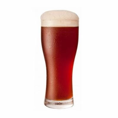 NUT BROWN ALE Extract Beer Brewing recipe Homebrew kit Malt hops & grains