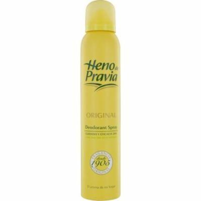 Heno De Pravia By Parfums Gal For Women Deodorant Spray 6 8 Oz Reviews 2021