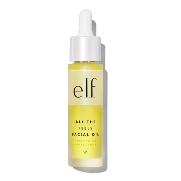 Elf Cosmetics All the Feels Facial Oil