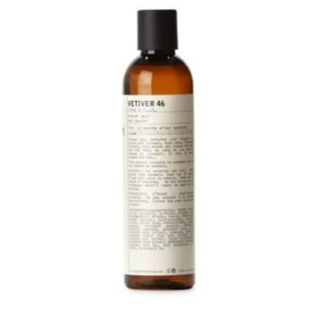 Vetiver 46 Shower Gel/8 oz.