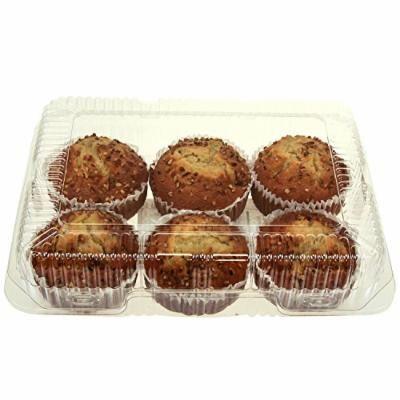 Member's Mark Banana Nut Muffins (6 ct.) (pack of 2)