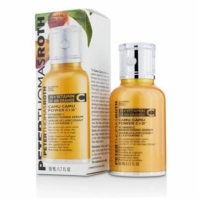 Peter Thomas Roth - Camu Camu Power Cx30 Vitamin C Brightening Serum -50ml/1.7oz