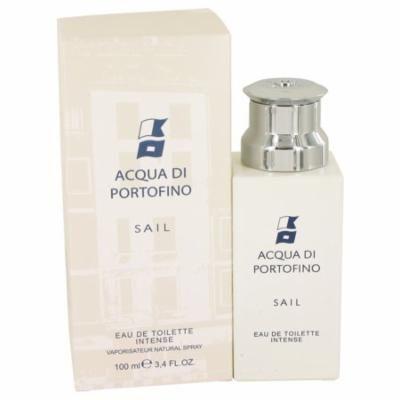 Acqua di Portofino Eau De Toilette Intense Spray (Unisex)