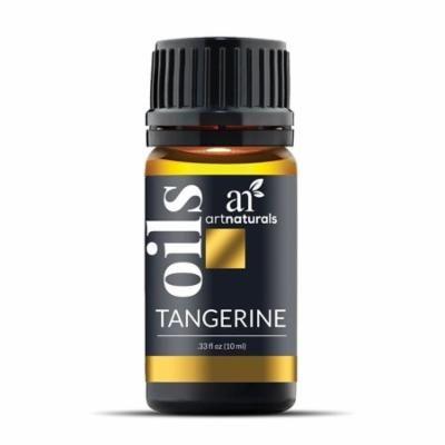artnaturals 100% Pure Tangerine Essential Oil - 10 ml - Therapeutic Grade