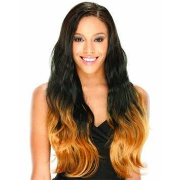 FreeTress Equal Synthetic Hair Weave Brazilian Bundle Wave [16