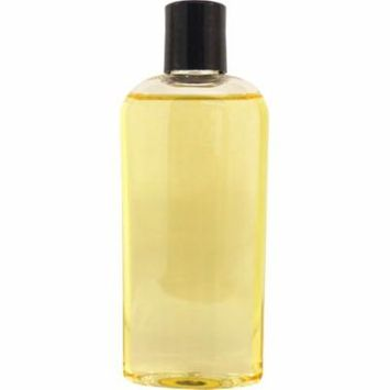 Holiday Incense Massage Oil, 4 oz