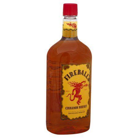 Fireball 1.75l Pet
