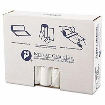 Coreless Interleaved Rolls Trash Bags (250 ct.)- 33 gal.