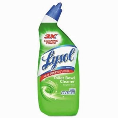 Lysol® Toilet Bowl Cleaner with Bleach