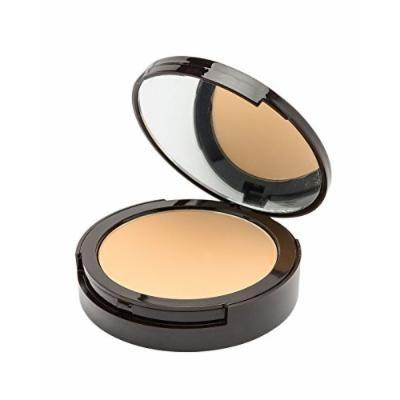 Manna Kadar Cosmetics C3 Flawless Linen Dual Powder, 0.33 Ounce