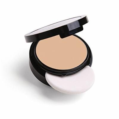 Marcelle Flawless Pressed Powder, Ivory, 7.2 Gram