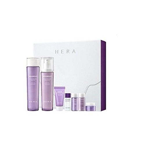Hera Aquabolic Moisturizing Water Emulsion Set 2015