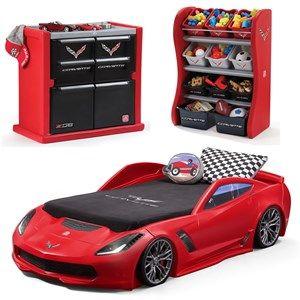 Corvette�� Bedroom Combo