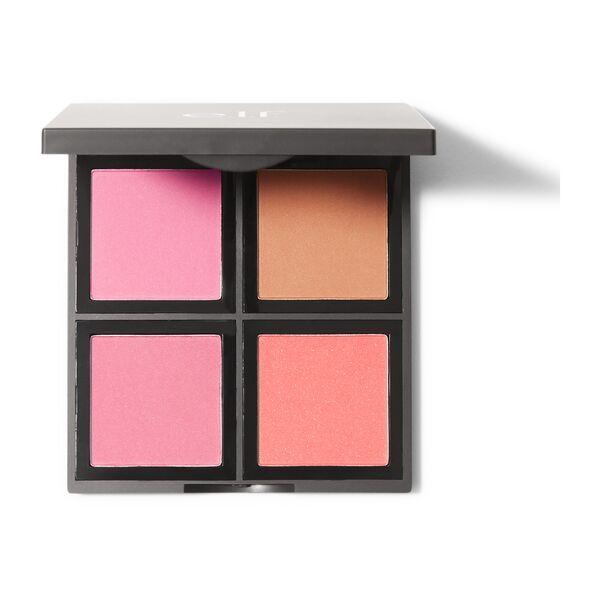 Elf Cosmetics Powder Blush Palette