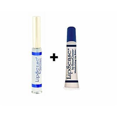 Lipsese Gloss + Chapstick Bundle by Senegence