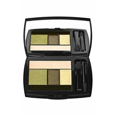 Color Design Eye Brightening All-In-One 5 Shadow & Liner Palette- Jade Fever