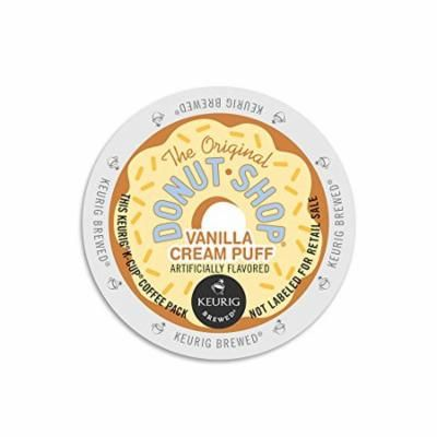 Keurig® K-Cup® Pack 18-Count The Original Donut Shop® Vanilla Cream Puff Coffee