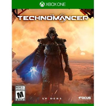Spiders The Technomancer (Xbox One)