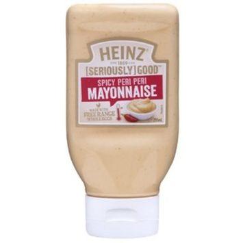 Spicy Peri Peri Mayonnaise