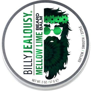 Mellow Lime Beard Balm