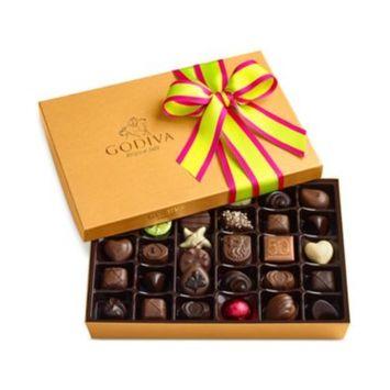 Chocolatier 36-Pc. Spring Ballotin Box