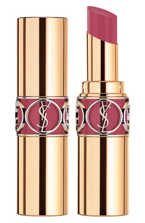 Yves Saint Laurent Rouge Volupte Shine Oil-In-Stick Lipstick Balm - Rose Loulou