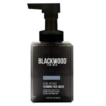 Blackwood for Men Acne-Xpunge Foaming Face Wash - 4.55 fl oz