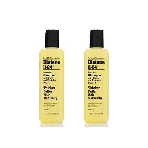 Mill Creek Biotene H-24 Shampoo 2 Pack