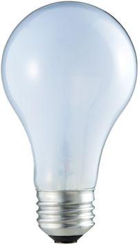 72w (100w) Medium base (E26) Natural Light A Shape
