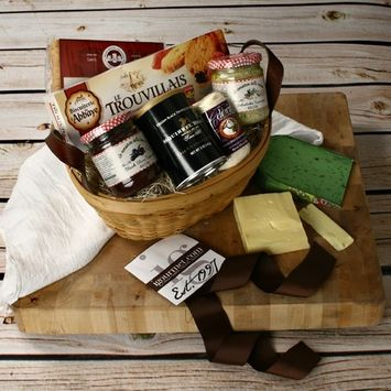 Vegetarian Lifestyle Gift Crate (2.9 pound)