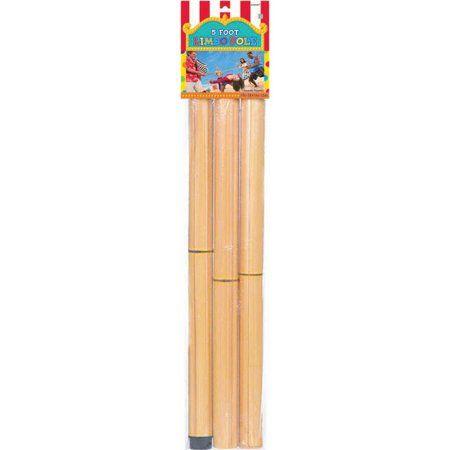 Plastic Limbo Pole (1)