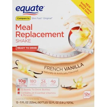 Walmart Stores Inc Equate French Vanilla