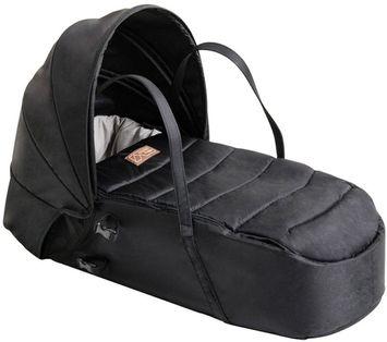 Mountain Buggy Babytrage Cocoon für Neugeborene, black