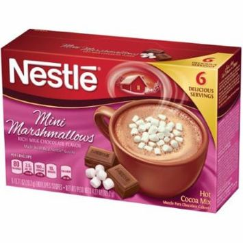 Nestle® Mini Marshmallows Hot Cocoa Mix