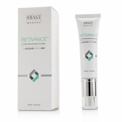 SUZANOBAGIMD Retivance Skin Rejuvenating Complex-30g/1oz
