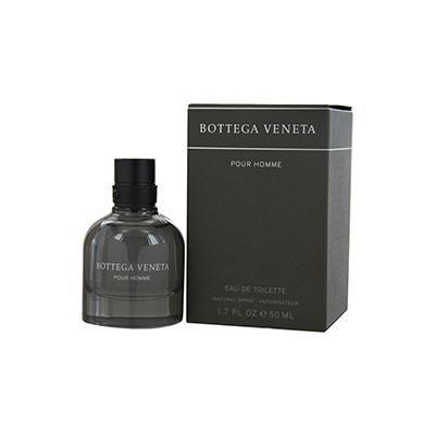 BOTTEGA VENETA POUR HOMME by Bottega Veneta - EDT SPRAY 1.7 OZ - MEN