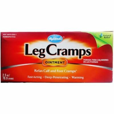 3 Pack - Hyland's Leg Cramps Ointment 2.50 oz