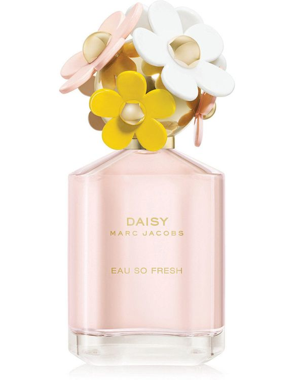 Daisy Eau So Fresh EDT