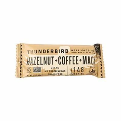 Gather Foods Thunderbird Real Food Bar, 1.7 oz