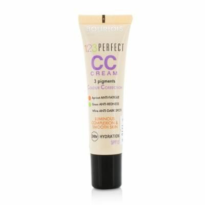 Bourjois 123 Perfect CC Cream SPF 15 - #32 Light Beige 30ml/1oz Make Up