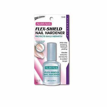Nutra Nail Flex-Shield Nail Hardener + Makeup Blender Sponge