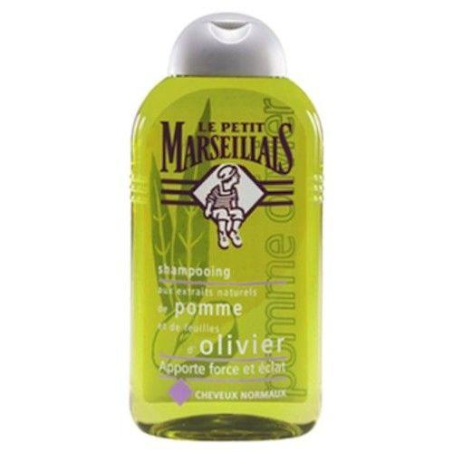 Le Petit Marseillais Hair Shampoo with Sap Olive & Acacia 300ml (10.1fl.oz) Made in France