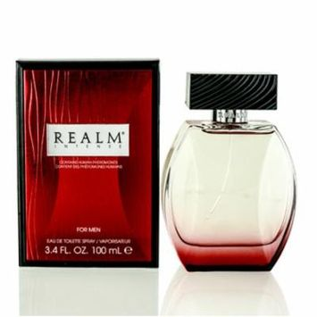 REALM INTENSE REALM EDT SPRAY 3.4 OZ (100 ML) Men