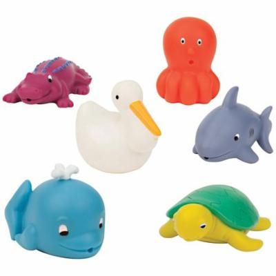Battat Sea Bath Buddies