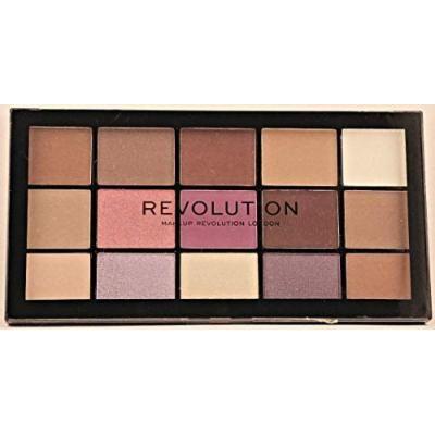 Makeup Revolution Eyeshadow Palette, Reloaded Visionary