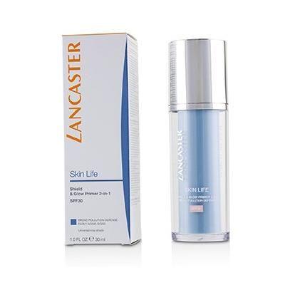 Skin Life Shield & Glow Primer 2-in-1 SPF 30 - Universal Rosy Shade 1oz
